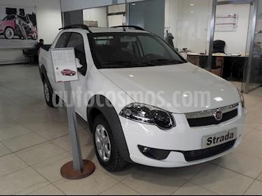 Foto venta Auto usado Fiat Strada Trekking 1.3 Multijet (2018) color A eleccion precio $467.100