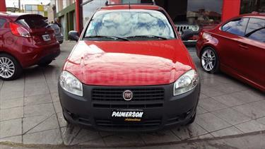 foto Fiat Strada Working 1.4 Cabina Simple Ac