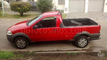 foto Fiat Strada Working 1.4 Cabina Simple Ac