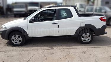 foto Fiat Strada Working 1.4 Cabina Doble 3 Puertas
