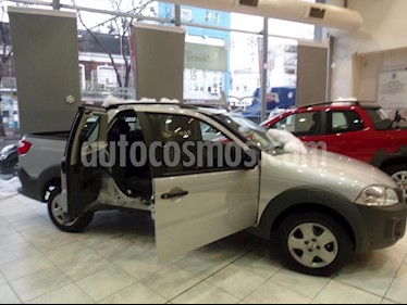 Foto venta Auto nuevo Fiat Strada Working 1.4 Cabina Doble 3 Puertas color A eleccion precio $396.000