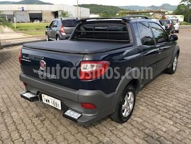 Foto venta Auto nuevo Fiat Strada Working 1.4 Cabina Doble 3 Puertas color A eleccion precio $453.800