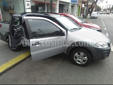 Foto venta Auto nuevo Fiat Strada Working 1.4 Cabina Doble 3 Puertas color A eleccion precio $348.585