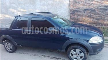 foto Fiat Strada Working 1.4 Cabina Doble