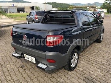 Foto venta Auto usado Fiat Strada Working 1.4 Cabina Doble (2018) color A eleccion precio $396.000