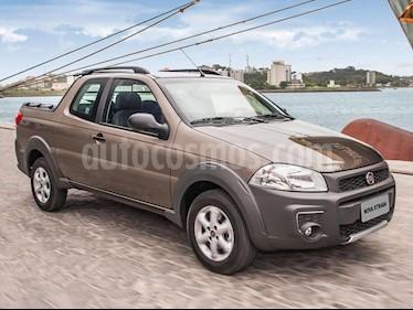 Foto venta Auto nuevo Fiat Strada Working 1.4 Cabina Simple color A eleccion precio $360.000