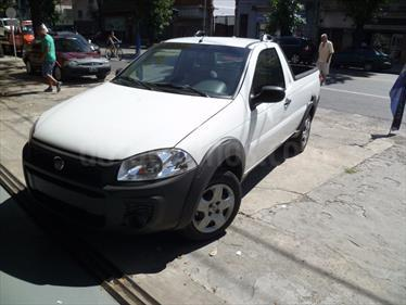 foto Fiat Strada Working 1.4 Cabina Simple