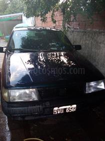 Foto venta Auto usado Fiat Tempra Oro (1994) color Azul Deportivo precio $32.000