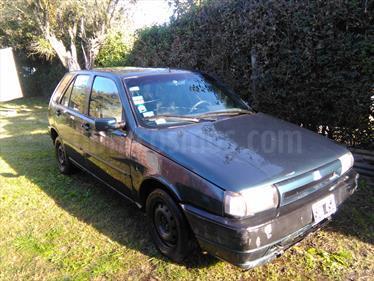 Foto venta Auto Usado Fiat Tipo 1.6 (1994) color Verde precio $45.000