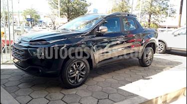 Foto venta Auto nuevo Fiat Toro BlackJack Edicion Especial color Negro Carbon precio $1.329.000