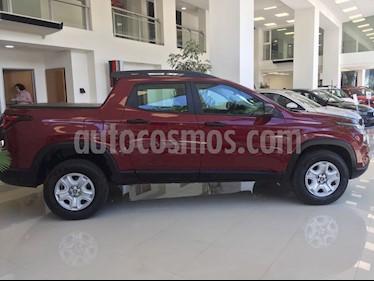 Foto venta Auto nuevo Fiat Toro 2.0 TDi Freedom 4x2 CD color A eleccion precio $614.400