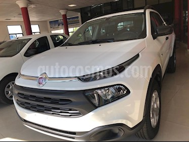Foto venta Auto Usado Fiat Toro 2.0 TDi Freedom 4x2 CD (2018) color Blanco precio $750.000