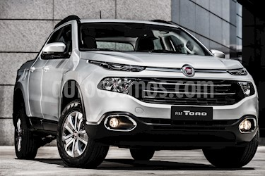 Foto venta Auto nuevo Fiat Toro 2.0 TDi Freedom 4x2 CD color Plata Bari precio $910.000
