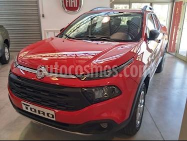 Foto venta Auto usado Fiat Toro 2.0 TDi Freedom 4x4 CD Aut Pack Technology (2018) color A eleccion precio $690.300