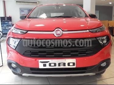 Foto venta Auto usado Fiat Toro 2.0 TDi Freedom 4x4 CD Aut (2018) color A eleccion precio $738.000