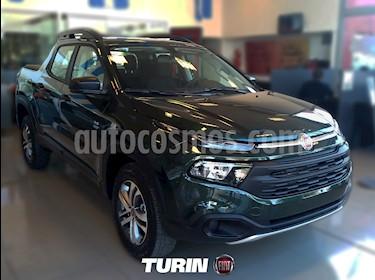 Foto venta Auto nuevo Fiat Toro 2.0 TDi Freedom 4x4 CD Aut color Verde Oscuro precio $1.116.000