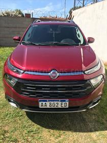 foto Fiat Toro Freedom 4x4 CD Pack Xtreme