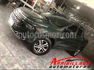 Foto venta Auto Usado Fiat Toro Freedom 4x4 CD Pack Xtreme (2017) color Verde Oscuro precio $690.000