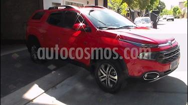 Foto venta Auto Usado Fiat Toro Freedom 4x4 CD Pack Xtreme (2017) color Rojo precio $649.900