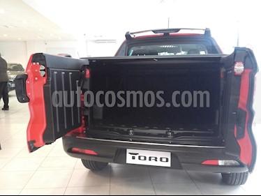 Foto venta Auto nuevo Fiat Toro 2.0 TDi Freedom 4x4 CD color A eleccion precio $751.400
