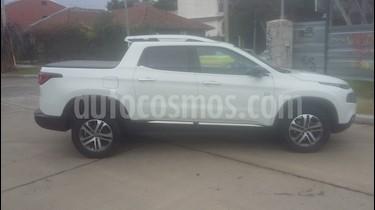 Foto venta Auto Usado Fiat Toro Volcano 4x4 CD Aut Pack Premium (2016) color Blanco precio $620.000