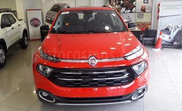 foto Fiat Toro Volcano 4x4 CD Aut