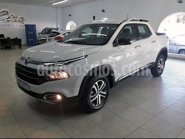 Foto venta Auto usado Fiat Toro 2.0 TDi Volcano 4x4 CD Aut (2018) color Blanco precio $955.000