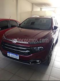 Foto venta Auto Usado Fiat Toro Volcano 4x4 CD Aut (2017) color Rojo Obscuro precio $775.000