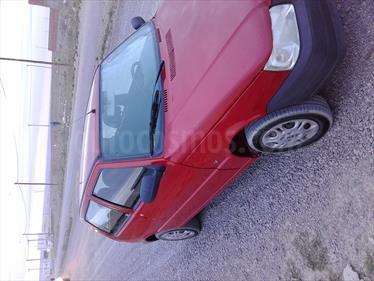 Foto venta Auto Usado Fiat Uno Fire 3P (2011) color Rojo Barroco precio $1.111.111