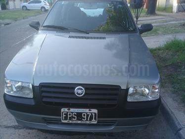 Foto venta Auto usado Fiat Uno Fire 5P (2006) color Gris precio $90.000