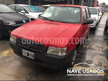 Foto venta Auto Usado Fiat Uno 1.3 Cargo Fire (2013) color Rojo precio $165.000