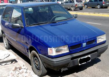 Foto venta Auto usado Fiat Uno 3P 1.3 S MPi (2000) color Azul precio $60.000