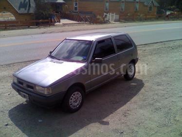 Foto venta Auto Usado Fiat Uno 3P 1.3 S MPi (1999) color Gris precio $70.000