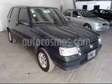 Foto venta Auto Usado Fiat Uno 3P 1.3 S MPi (2005) color Azul precio $98.000