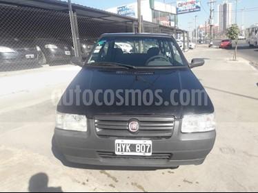 Foto venta Auto Usado Fiat Uno 3P SL (2009) color Negro precio $110.000
