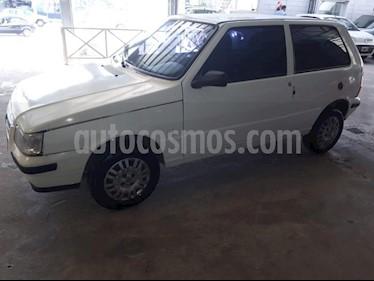 Foto venta Auto Usado Fiat Uno 3P SL (2004) color Blanco precio $97.000