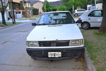 Foto venta Auto usado Fiat Uno 3P Turbo (1995) color Blanco precio $55.000