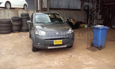 foto Fiat Uno 5P 1.4 8v Fire Way (85cv)