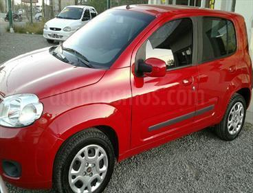 foto Fiat Uno 5P 1.4 Fire Evo Attractive Pack Seguridad