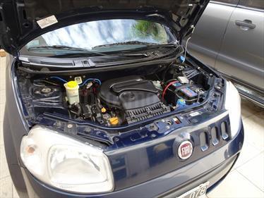 Foto venta Auto usado Fiat Uno 5P 1.4 FIRE EVO ATTRACTIVE TOP PACK SEG (2012) color Azul precio $159.000
