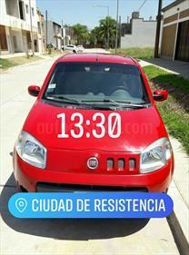 Foto venta Auto Usado Fiat Uno 5P 1.4 Fire Evo Attractive (2014) color Rojo precio $155.000