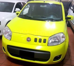 Foto Fiat Uno 5P 1.4 Fire Evo Way