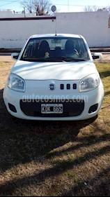 Foto venta Auto Usado Fiat Uno 5P 1.4 Fire Evo Way (2011) color Blanco precio $130.000