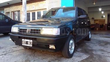 Foto Fiat Uno 5P SCR