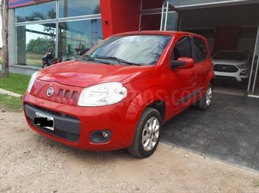 Foto venta Auto Usado Fiat Uno 5P SCV (2012) color Rojo precio $111.111