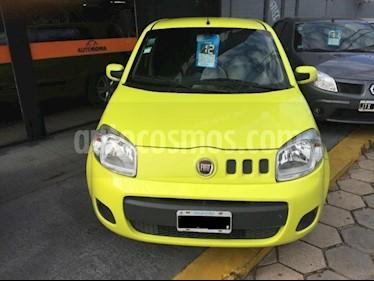 Foto venta Auto Usado Fiat Uno 5P SCV (2012) precio $145.000