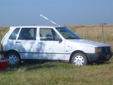 foto Fiat Uno 5P SCV