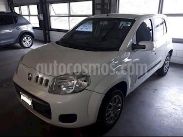 Foto venta Auto Usado Fiat Uno 5P SCV (2014) color Blanco precio $200.000