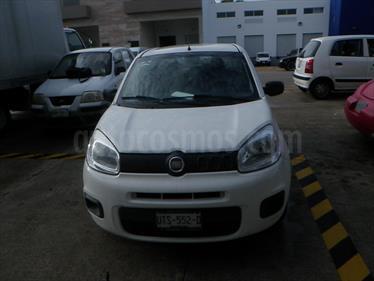 foto Fiat Uno Attractive