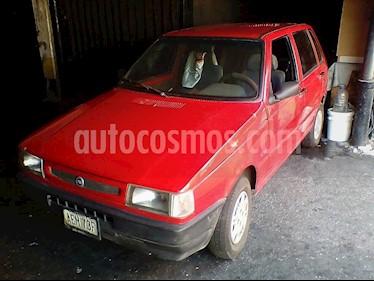 Foto venta carro Usado Fiat Uno Fire 1.3L 5P (2003) color Rojo precio u$s1.300